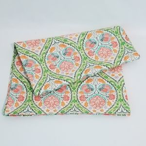 World Market Cotton Table Runner 16in x 90in